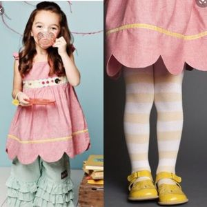 Matilda Jane Serendipity Love Me Junebug Lap Dress